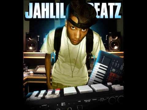 *NEW* Jahlil Beats Instrumental Type Beat (@ITSDONGEO)