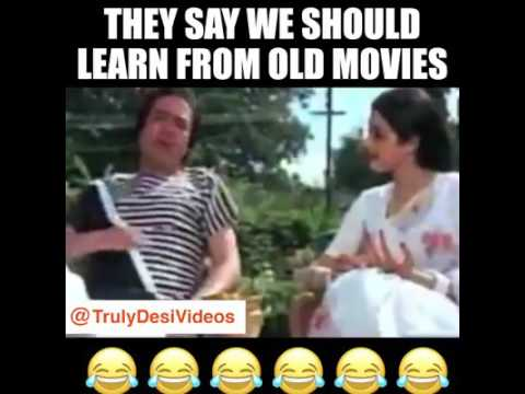 12 Iconic Bollywood Movie Scenes Converted Into Hilarious Memes
