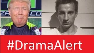 VitalyzdTv Gold Digger Prank FAKE #DramaAlert OpTic Website HACKED by Trump Supporter
