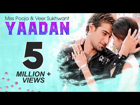 New Punjabi Song || College Diyan Yaadan || Veer Sukhwant || Miss Pooja || All times hits Songs