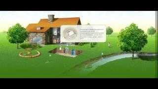 Как работает станция биологической очистки сточных вод(, 2016-07-07T09:44:37.000Z)