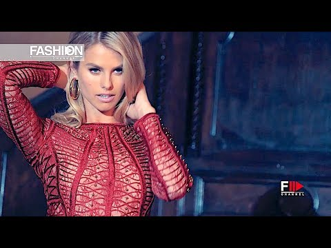 GUESS Holiday Campaign Fall 2019 - Fashion Channel