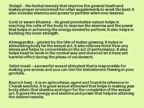 Shilajit Gold from Ayurvedaforall thumbnail