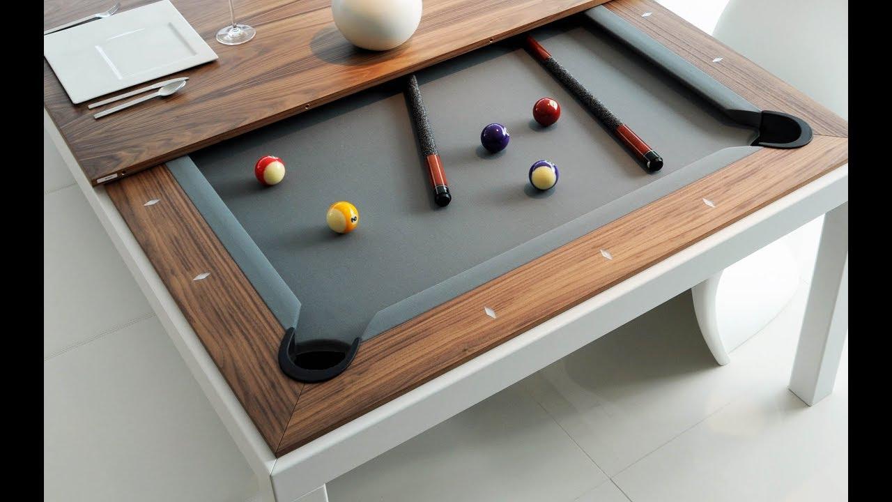 Aramith Fusion Pool Diner YouTube - Aramith fusion pool table