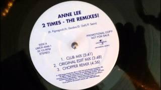 Anne Lee - 2 Times - Club Mix