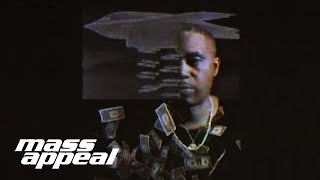 Nas - War Against Love (Official Video)