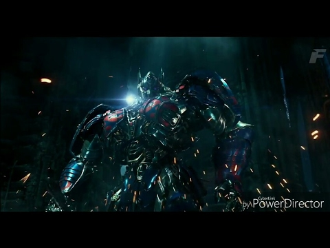 Transformers The Last Knight | Linkin Park | What I've Done