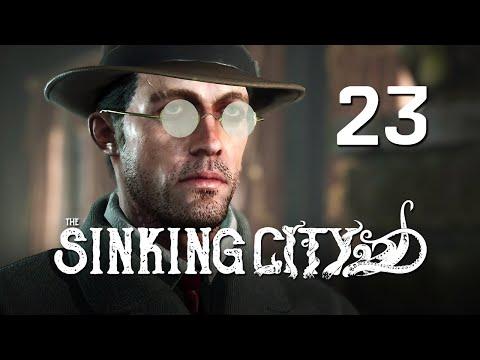GLENN BYERS' BEKENTENIS! ► Let's Play The Sinking City #23 (PS4 Pro)