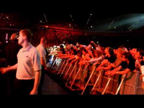 Take That Eight Letters - Dusseldorf Progress Live, Mark Owen, Gary Barlow, Robbie Williams