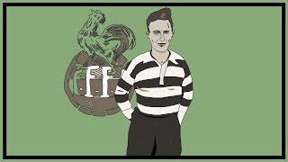 Alexandre Villaplane: Football's Psychopath?