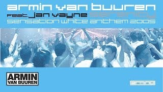 Watch Armin Van Buuren Serenity feat Jan Vayne video