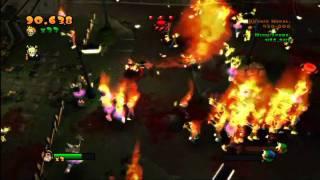 Quick Look: Burn Zombie Burn!