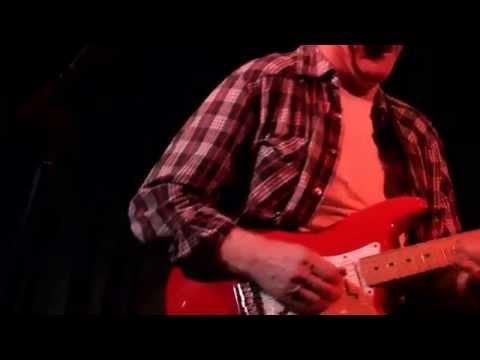 Phil Manning Blues Jam