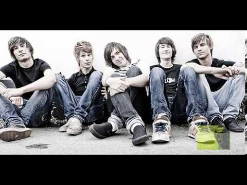 Fireworks - You Me At Six (High Pitch)