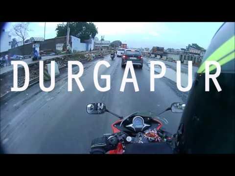 Raniganj | Asansol | Durgapur | NH2 | Trailer | GearBLADE