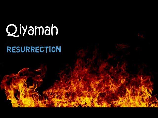 Hell - Resurrection Lesson 14