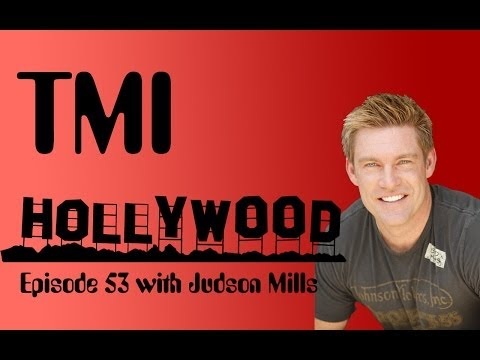 TMI Episode 53 with Judson Mills