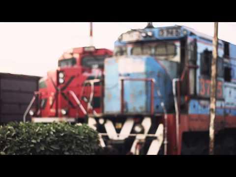 Memorias de la antigua Estación del Ferrocarril