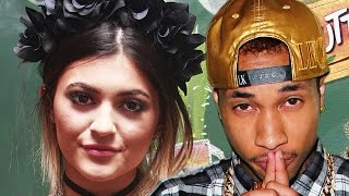 Kylie Jenner Meets Tyga For First Time At 14 - VIDEO