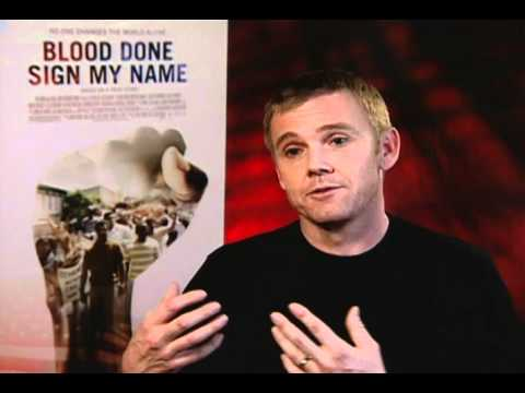 Blood Done Sign My Name - Exclusive: Rick Schroder Interview