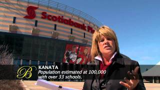 Welcome to Kanata.Ottawa |  Marnie Bennett, Broker