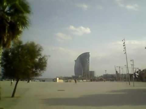 Barcelona BoardwALK