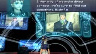 PS2 Longplay [055] Xenosaga Episode III: Also sprach Zarathustra (part 1 of 11)