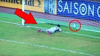 Goles muy sospechosos que parecen arreglados | Fútbol Social