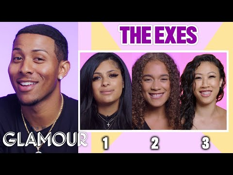 3 Ex-Girlfriends Describe Their Relationship With The Same Man - Shawn | All My Exes | Glamour