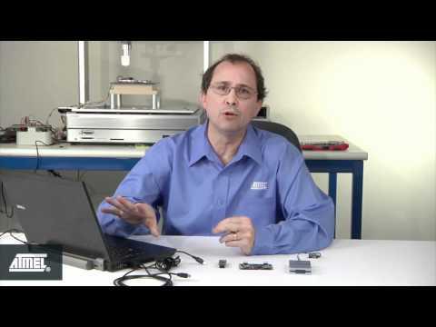 Inertial Sensor Introduction - Video 1