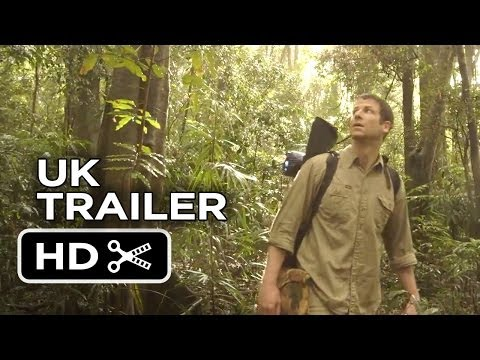 The Jungle Official UK Trailer (2013) - Australian Thriller HD