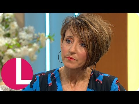 My Partner Stabbed Me Over 20 Times When I Was Pregnant | Lorraine