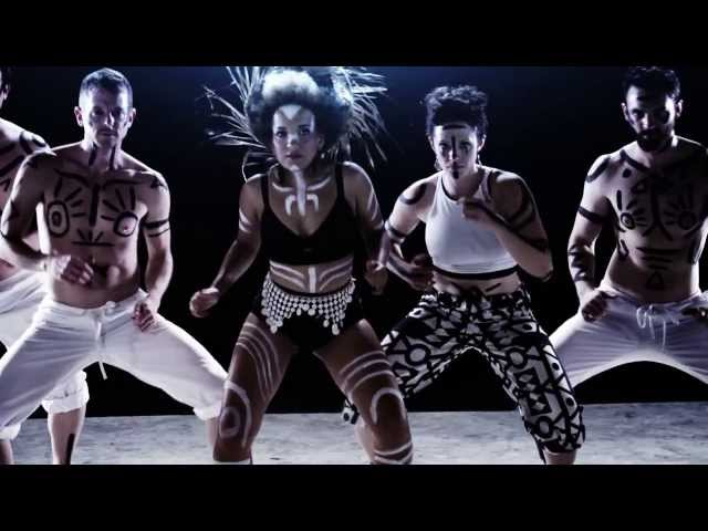 """KP AND THE BOOM BOOM - """"Feel It"""" (Official Video)"""
