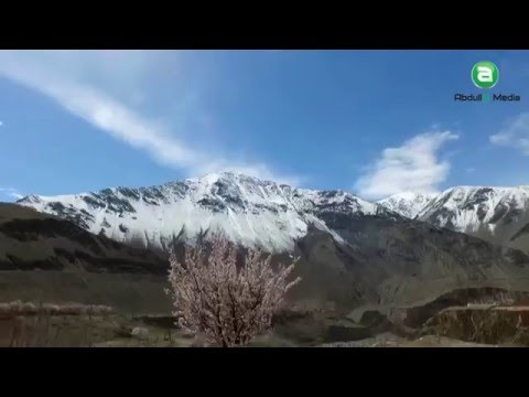 Tajikistan (good place for trip)   2016 HD