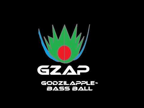Godzillapple-Bass Ball (Original Song)