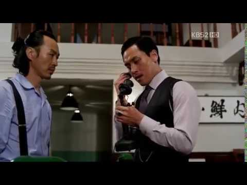 BRIDAL MASK PT2 C WITH ENG SUB