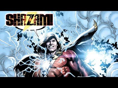 Justice League (New 52) Volume 2 Audio Motion Comic Part 1
