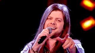 The Voice UK 2013 | Adam Barron performs