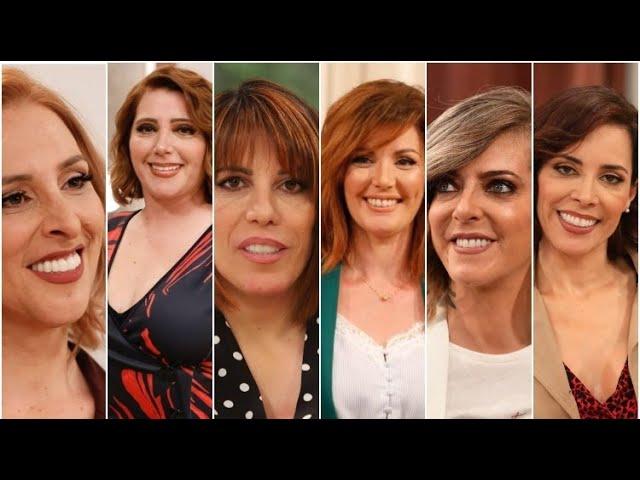 As transformações d'O Programa da Cristina