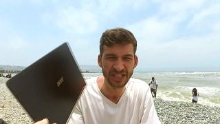 Часть 5. Acer Swift 7. Перу, Лима. Делаем выводы