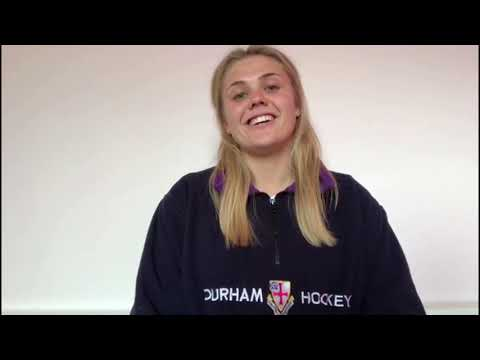 Kerry-Anne Hastings – Why Durham?