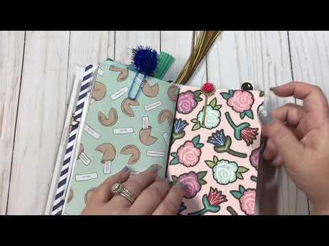 New Elle Oh Elle Travelers Notebooks