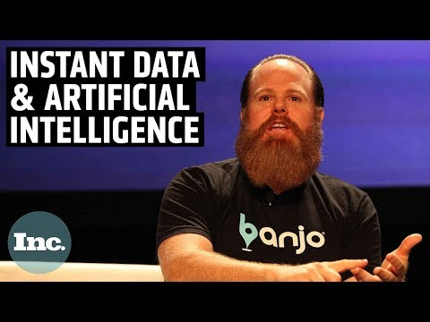 How a Tech Startup Is Using Artificial Intelligence to 'Know Things Before Anyone Else' | Inc.