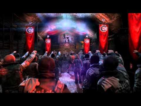 Metro: Last Light - Release Trailer - (Offizielle Deutsche Version)