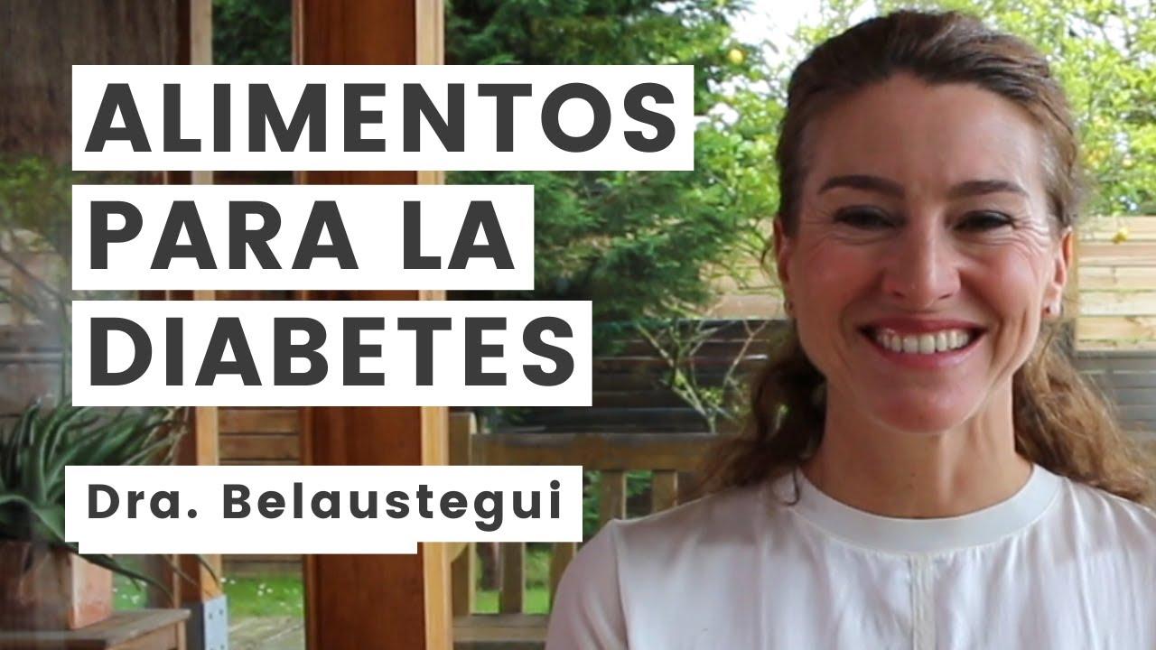 manejo de la diabetes 2 con dieta