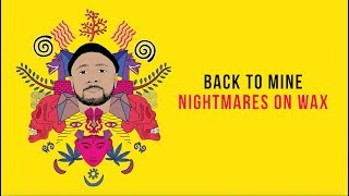 Fat Freddy's Drop Preview Russia Remix Nightmares On Wax