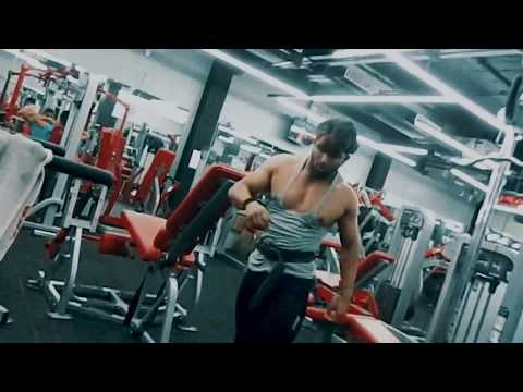 KIller WoRkouT MOTIVATION -GO HARD OR GOHOME  By Prince Aesthetic Culture 