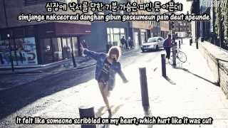 Hyorin - Stalker (ft. Mad Clown) + [English Subs/Romanization/Hangul]
