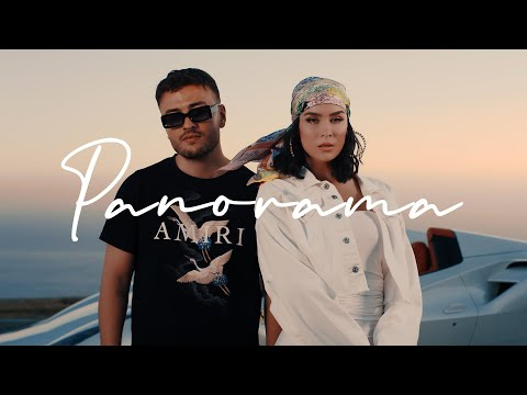 Ardian Bujupi & Xhensila - PANORAMA (prod. MB & Unleaded)