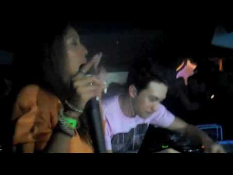 LaidBack Luke and Wynter Gordon shut down club Dekko